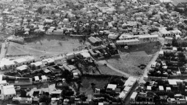 Byen Lydda blev den første test af, hvordan den nye israelske stat ville behandle palæstinenserne. Virkningshistorien fra dengang viste sig i sidste uge i etniske sammenstød mellem jødiske og arabiske israelere i byen, som i dag kaldes Lod