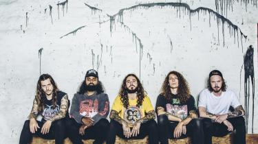 Baest fortsætter deres triumftog gennem det ekstreme metallandskab med pladen 'Necro sapiens', men pladens konceptuelle tekstunivers overbeviser ikke