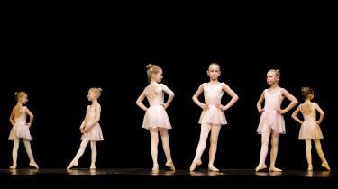 Holstebro er i forvejen en danseby, der præger hele landets dansefødekæde med energi og professionalisme. Dansen kom til byen i 1996, da Det Kongelige Teaters Balletskole oprettede en satellitskole, der har en eliteuddannelse for balletdansere for de 6-12 årige.
