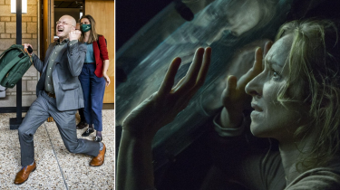 I denne uges Radio Information skal vi tale om en usædvanlig konflikt i den pæne danske filmbranche, om den antropocæne tidsalder, om tre ting, der lægger grønt pres på oliegiganterne og om den danske teststrategi