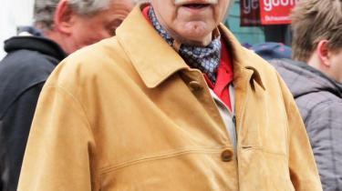 Per Andersen blev født i Odense i 1934. Her voksede han op på Skibhusvej sammen med sine to yngre søstre, sin far, der var forvalter, og sin mor, der var udlært i en skotøjsforretning.