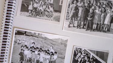 Eva Illum var et af de 22 grønlanske børn, som i 1950'erne blev fjernet fra deres forældre og bragt til Danmark for at blive opdraget til nye grønlandske borgere.