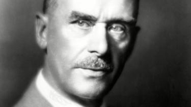 »Tyskland er farlig! Tyskland vil krig!« I 1930'erne tog den tyske forfatter Thomas Mann afsked med det nye Tyskland. Niels Barfoed er gået på opdagelse i arkiverne og har fundet hidtil overset dansk materiale i forbindelse med Manns exit
