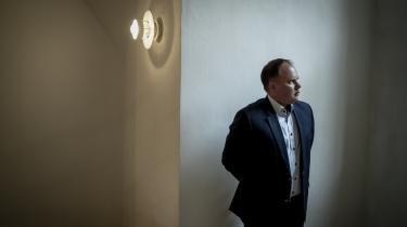 Dansk Folkepartis ideologiske klokkebøje Martin Henriksen udtalte for nylig i B.T. i forbindelse med diskussionen om den mulige begrænsede hjemtagning af mødre og børn fra fangelejrene i Mellemøsten, at en konkret fireårig dansk pige er terrorist og kun venter på at begå sin terror.