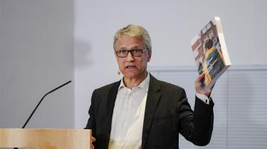 Ydelseskommissionens formand Torben Tranæs præsenterede mandag ydelseskommissionens anbefalinger, og det har startet en ny debat om de krav, vi stiller til arbejdsløse, og hvilke ydelser, vi skal tilbyde.