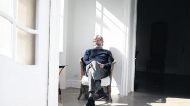 Ove Kaj Pedersen (1948) er politolog og professor i komparativ politisk økonomi ved Copenhagen Business School, hvor han er grundlægger af Department of Business and Politics.