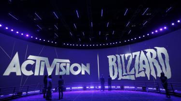 Det klinger ikke bare hult, når Blizzard retrospektivt omdanner deres fiktive karakters forståelse af sit eget fiktive køn – det lugter stærkt af opportunisme.