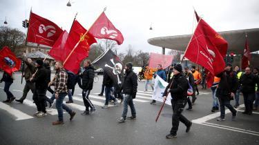 De nordiske lande er meget mere socialistiske, end de mange iagttagere i den engelsksprogede verden vil kreditere dem for. En af grundene er, at arbejdere i disse lande er i stand til at udøve en betydelig kontrol over økonomien via fagforeninger, skriver dagens kronikør.