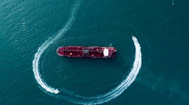 Verdens maritime knudepunkter er kommet under voksende pres på det seneste. En ny kold søkrig er ved at tage form, delvist foranlediget af USA's ændrede prioriteter til havs. I de kommende år vil stater oftere forsøge at bruge kanaler, stræder og søveje som våben, spår ekspert