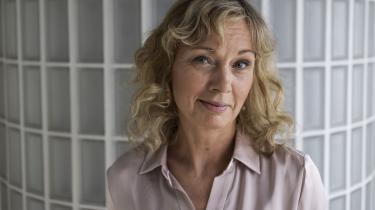 Lotte Kaa Andersen løfter ikke bevisbyrden i sagen om Inge Lehmann, mener Hans Bonde.