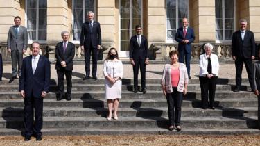 Fredag mødes G7-landenes stats- og regeringschefer til topmøde i Cornwall med blandt andet klimaet på dagsordenen. I lyset af forskernes alarmerende meldinger er der lagt op til ambitiøse beslutninger – og efterfølgende svære samtaler med befolkningerne