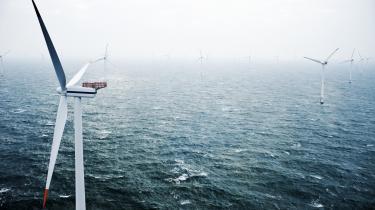 Danmark har en hovedrolle at spille i den internationale omstilling. 70 procent af den globale produktion af vindenergi stammer fra dansk teknologi, og vi er klar til næste skridt: Brint og PtX, skriver Tejs Laustsen Jensen.