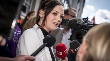 Københavns Byret idømte den 12. marts Nanna Skov Høpfner to års fængsel, men onsdag nedsatte Østre Landsret straffen. Høpfner har dog allerede afsonet 132 dage, altså 72 for mange, og kan derfor se frem til erstatning.
