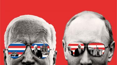 Der forventes ikke en stor parterapeutisk succes ved det kommende topmøde mellem USA's Joe Biden og Ruslands Vladimir Putin, vurderer iagttagere fra de to stormagtsnationer. Begge præsidenter ønsker sig et mere stabilt og forudsigeligt forhold, men det er formentlig ikke nok til, at man vil se store indrømmelser på mødet i Genève onsdag