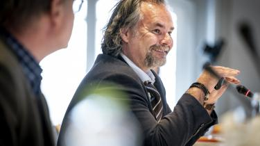 I et nyligt interview med Information sagde overvismand og økonomiprofessor Carl-Johan Dalgaard, at økonomien er sund, hvorfor han opfordrede politikerne til at droppe skræmmescenarier som argument for reformer.