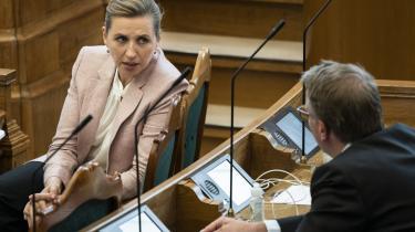 Der blev lagt op til reformer, da statsminister Mette Frederiksen talte under Folketingets afslutningsdebat den 2. juni. Ifølge økonomilektor Jeppe Druedahl er der intet presserende behov for at øge arbejdsudbuddet, selv om det kunne lyde sådan i den offentlige debat.
