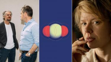 I denne uges  Radio Information anmelder vi den finske film 'Tove', taler om politisk indbildning i dansk forskning, om hvad CO2 egentlig er, og om den amerikanske forfatter Carl Hart, der har ændret Rune Lykkebergs syn på narkotika
