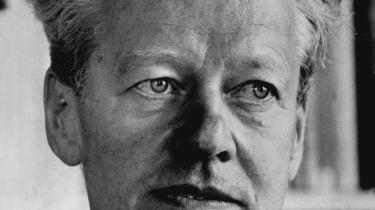 Det var ikke sympati for nazismen, der fik Løgstrup til at kritisere det liberale parlamentariske demokrati, slår bogen fast.