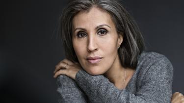 Karima Bouylud formidler marokkansk kultur i DK, så alle kan være med.