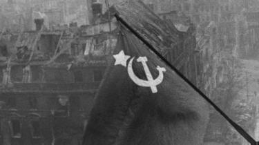 »Det ville klæde regeringen og statsministeren omsider at give de efterladte til de internerede og dræbte kommunister en seriøs og ceremoniel undskyldning på vegne af den danske stat«, skriver Pelle Dragsted. Billedet stammer fra Anden Verdenskrig.
