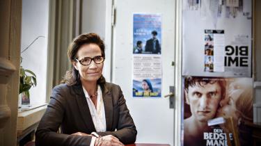 Nadia Kløvedal-Reich, rektor på Den Europæiske Filmhøjskole i Ebeltoft, ansatte på trods af advarsler en lærer, der havde flere sager om krænkelser hængende over sig.