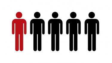 Hver femte dansker får aldrig en uddannelse højere end grundskolen. Danmarks Statistik har for første gang tegnet et portræt af gruppen, som politikere i årevis har forsøgt at gøre mindre. Det er mennesker med et væld af komplekse problemer, der skal tages højde for, hvis flere skal gennemføre en uddannelse, mener direktør i Danmarks Statistik