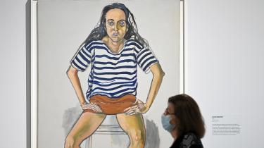 Kunsthungrende newyorkere og besøgende strømmer til byens nyåbnede museer, hvor de på udstillinger kan stifte bekendtskab med relativt ukendte kunstnere og berømte gengangere. Informations USA-korrespondent har mæsket sig i USA's kulturelle hovedstad for første gang siden marts sidste år