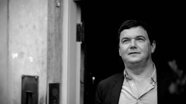 'Mod en ny socialisme' består af månedlige klummer, som Piketty skrev til især Le Monde fra september 2016 til juli 2020.