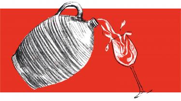 En ældgammel vinstil har vundet indpas i de seneste år. Overskriften er amforavin – vin gæret, modnet, lagret og udviklet på keramiske beholdere, de smukke amforaer, som vi kender fra græske freskoer. Det giver vinen en bemærkelsesværdig ren karakter og passer godt til tidens fokus på smagen af jorden og druen