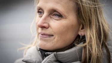 Jeg håber, at Emil Sloth Andersen vil søge information hos By & Havn, inden han drager i valgkamp med forkerte fakta, skriver By & Havns direktør, Anne Skovbro.