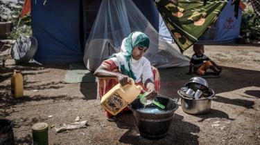 I ny dansk udviklingsstrategi bliver der lagt væsentligt mere vægt på klima end tidligere, og migration forbliver en hovedprioritet for regeringen. Eksperter ser gode perspektiver i strategien, men sætter også spørgsmålstegn ved, om de fattigste hjælpes bedst ved at bruge udviklingsbistand på klimaindsatsen