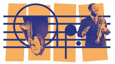 I dag begynder Copenhagen Jazz Festival, og vi tager dig gennem 100 års jazzhistorie som opvarmning. Jazzen var en torn i øjet på både besættelsesmagten og den klassiske musik. Nu er genren ved at genfinde sine rebelske rødder