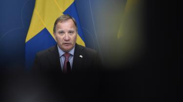 Med Löfvens afgang befinder Sverige sig nu i samme situation som efter valget i 2018. Dengang tog det 131 dages hårde forhandlinger, før landet langt om længe fik en regering.