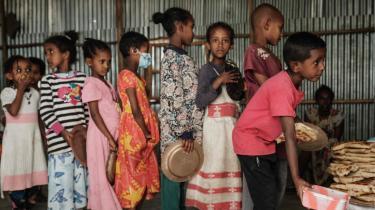 Mandag aften erklærede Etiopiens centralregering ensidig våbenhvile i Tigray. Den åbning skal verdenssamfundet udnytte til at lægge massivt pres på de stridende parter og samtidig iværksætte en af de største nødhjælpsoperationer i nyere tid