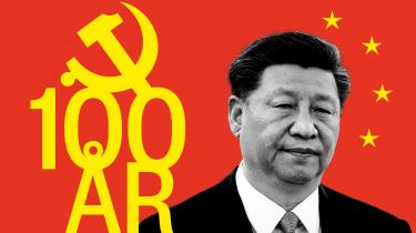 Kinas kommunistparti lader sig dårligt sammenligne med et politisk parti i dansk forstand. Det er allestedsnærværende i det kinesiske samfund, har en streng hierarkisk struktur, og vi ved fortsat meget lidt om, hvordan beslutninger i den øverste top bliver truffet