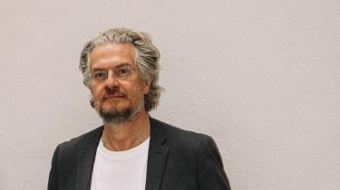 Henrik Dahl (på billedet) har under en folketingsdebat om politiserende og aktivistisk forskning, kaldt mellemøstforsker Jakob Skovgaard-Petersen for notorisk enøjet og hans forskning uanvendelig.
