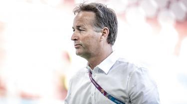 »Kasper Hjulmand er den største helt, vi har lige nu. Ingen glemt, ingen over,« skriver Cathrine Lundager.