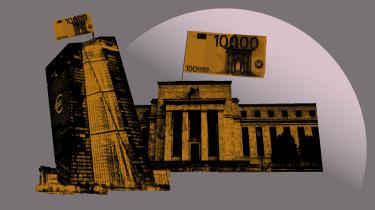 De kan lave penge ud af ingenting og har reelt betalt for alle coronahjælpepakkerne. Verdens centralbanker har fået en ny og mægtig rolle i den globale økonomi. Alligevel taler vi meget lidt om dem. I en ny sommerserie undersøger Information centralbankernes mægtige magt over vores økonomi, politik og liv