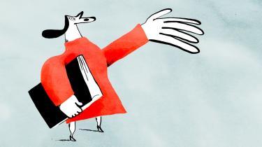 Det nye magasin Tydelige Tegn vil revolutionere aflønningen af forfattere og kritiserer tidsskrifterne for ikke at honorere bidrag. Redaktør for poesitidsskriftet Hvedekorn og Gyldendals skønlitterære chef afviser kritikken, mens næstformand i Dansk Forfatterforening mener, at debatten kan bidrage til en generel holdningsændring