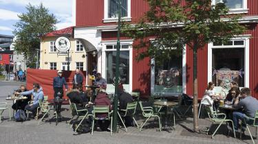 80 procent af befolkningen i Island enten er gået ned i tid eller har fået retten til at gå ned i tid. Og det kan både være godt for produktiviteten og for velværen, viser et studie.