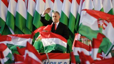 Ungarn er ikke identisk med Orbán, og det er kun ungarerne selv, der kan forkaste ham, skriver Richard Swartz.