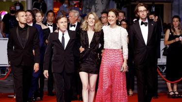Italienske Nanni Moretti mister grebet om sin historie i 'Tre Piani', mens franske Mia Hansen-Løve dissekerer parforholdet og den kunstneriske proces i 'Bergman Island'. Begge film er med i hovedkonkurrencen i Cannes. Den ene af dem er i hvert fald ikke en vinder