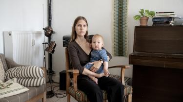 Erfaringen af at blive mor har i høj grad vist mig, hvor meget skjult arbejde kvinder og mødre udfører, og hvor lidt dette arbejde værdsættes, skriver Karolina Bro Næss.