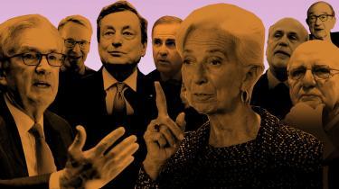 Den seneste måned har vi sat fokus på de mægtige centralbanker og deres magt over vores økonomi, politik og liv. I dette seriens sidste afsnit, ser vi nærmere på otte af de vigtigste centralbankchefer – otte personer, som har ændret verden