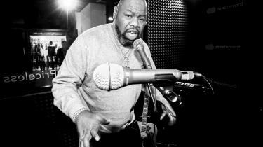 Biz Markie fik tilnavnet »The Clown Prince of Rap«. Han insisterede på morskaben og humanismen i sin rap og står i dag som et ikon over en mere uskyldig æra i hiphop.