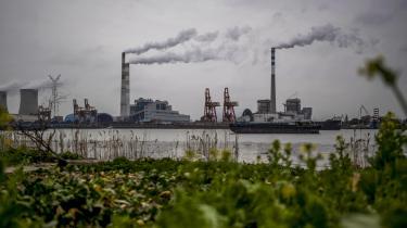 Når det gælder klodens største udfordring – klimaudfordringen – fremstår Kina derfor mest af alt som en uansvarlig modspiller.