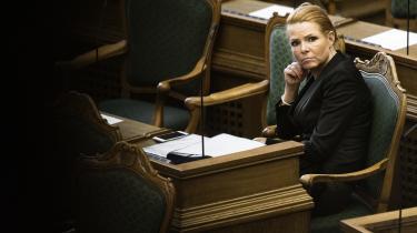 Det var Inger Støjberg, der var Udlændinge- og Integrationsminister, da reglerne for at opnå permanent ophold blev strammet i 2016. Stramningerne gør skade på både individer og samfundet, skriver Olivia Scott i denne kommentar.