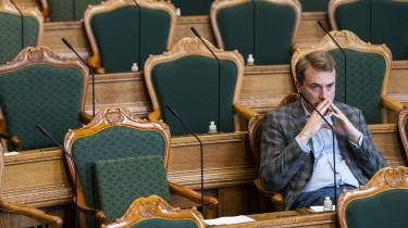 Står det til Bagmandspolitiet, skal Morten Messerschmidt i fængsel. Ifølge straffelovens paragraf 289 kan svig med EU-midler straffes med bøde eller op til 1,5 års fængsel. Derudover kan tiltalen for dokumentfalsk føre til straf med bøde eller op til to års fængsel.