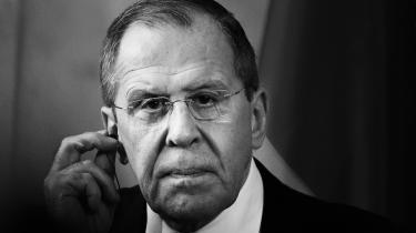 »Den afghanske krise forværrer terrortruslen og problemerne med ulovlig narkohandel, som har nået et hidtil uset niveau. Der er en reel risiko for, at ustabiliteten spreder sig til nabolandene,« har Ruslands udenrigsminister, Sergej Lavrov, sagt.
