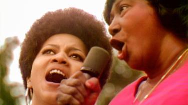 'Black Woodstock' blev Harlem Cultural Festival kaldt. Den løb af stablen samme sommer som Woodstock. Men dens afroamerikanske legender og 300.000 mestendels sorte tilskuere er udeladt af historiebøgerne. Det råder ny dokumentarfilm bod på